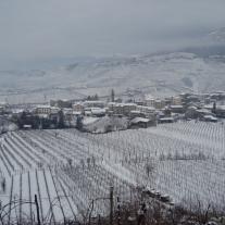 Follo: inverno