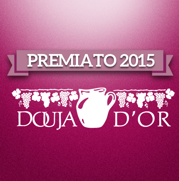 Duja d'Or 2015
